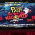 60 Minutes Halloween Party