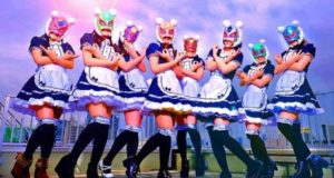 Kasotsuka Shojo the Virtual Currency Girls